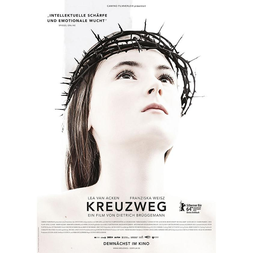 Filmabend: Kreuzweg